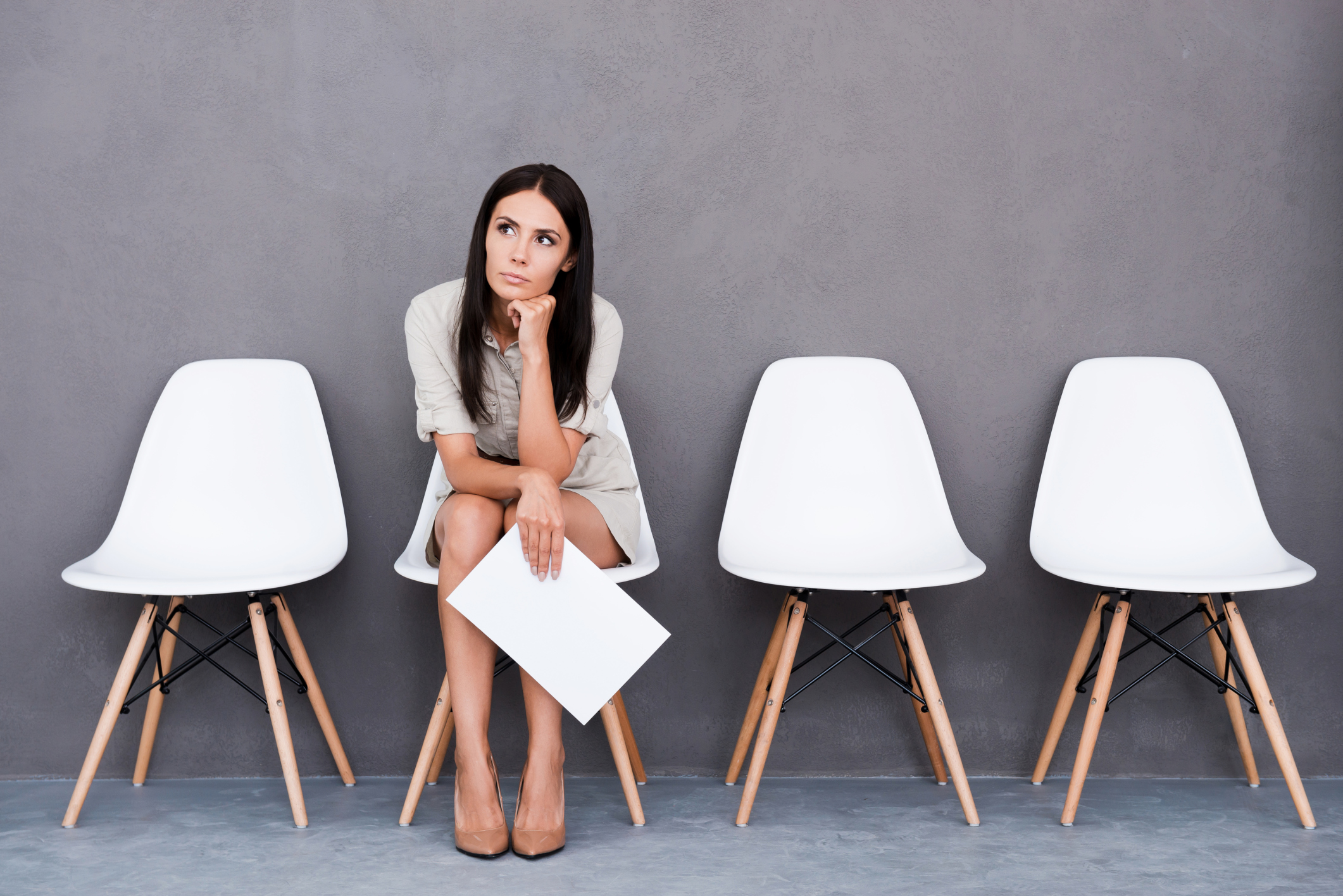 Always Focus on the Candidate Experience - Kinney Group