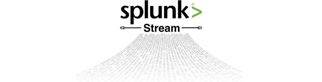 Splunk Stream