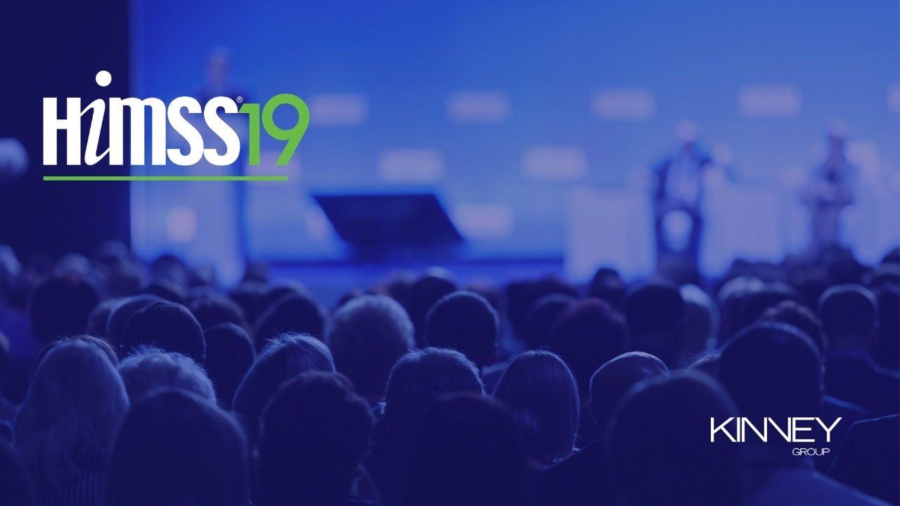 Attending HIMSS 2019? Get Tips from a Conference Veteran