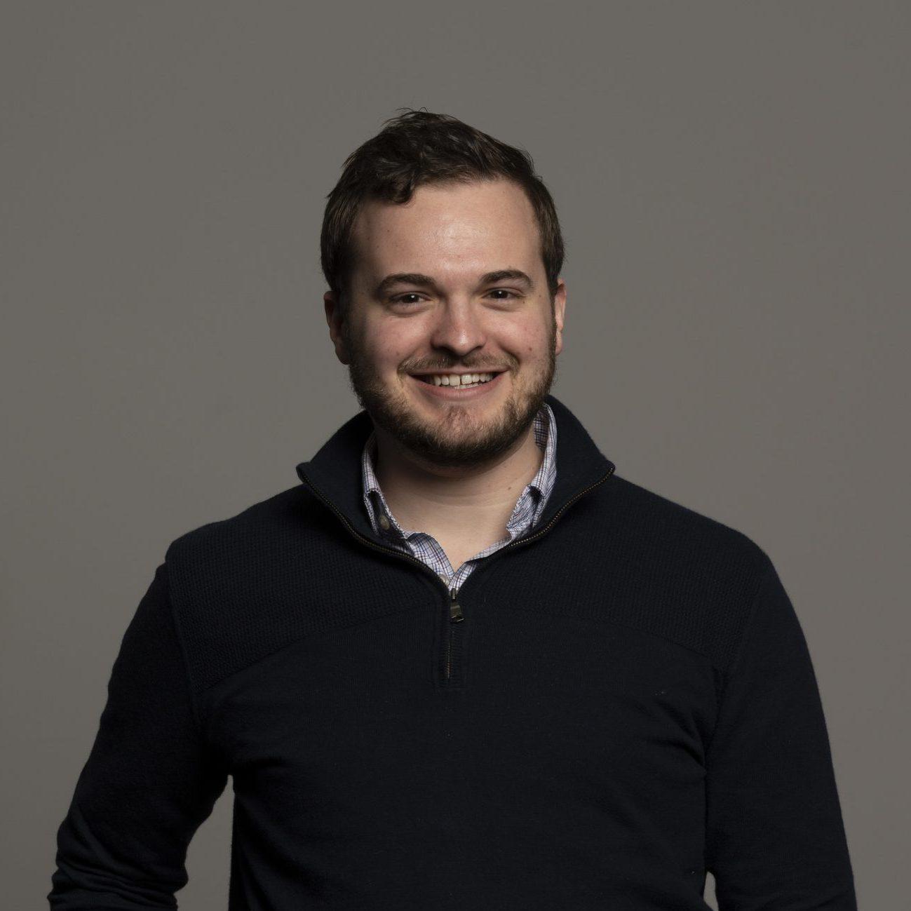 Zach Vasseur